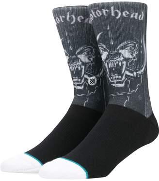 Stance Motorhead Cotton Blend Socks