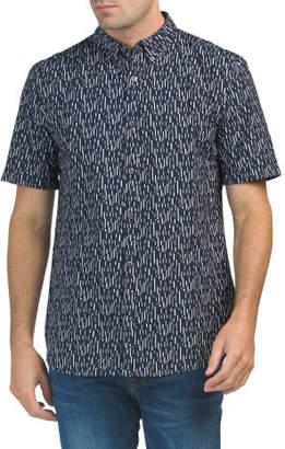 Rain Dash Shirt