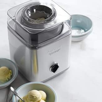 Cuisinart Stainless-Steel Ice Cream Maker