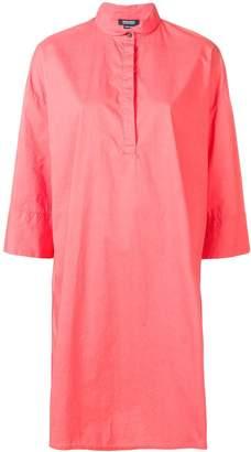 Woolrich flared shirt dress