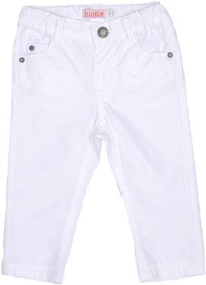 Mirtillo Casual pants - Item 36920762BU