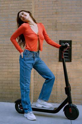 Urban Renewal Vintage Levis Crossover Jean