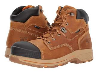 Timberland Helix 6 HD Composite Safety Toe Waterproof BR