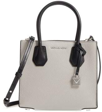 MICHAEL Michael Kors Medium Mercer Leather Tote