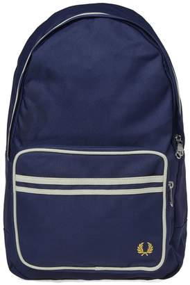 Fred Perry Authentic Twin Tipped Backpack