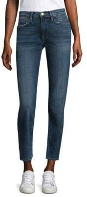 Peserico Le Straight Randolph Jeans