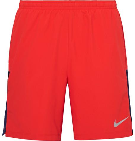 Nike Running Flex Challenger Dri-Fit Shorts