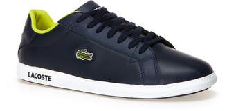Lacoste Women's Graduate Leather Sneakers