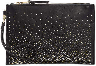 INC International Concepts I.n.c. Molyy Mshow Party Wristlet