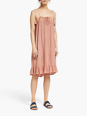 Suncoo Cezanne Dress, Blush