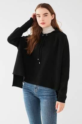Urban Outfitters High/Low Hoodie Sweatshirt