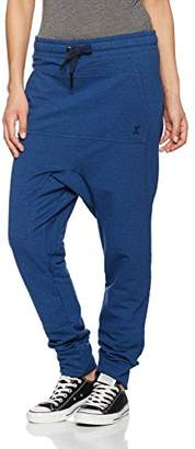 One Piece OnePiece Pant Dodge Sports Trousers, (Stain Blue Mel), 37W x 32L (Size: S)
