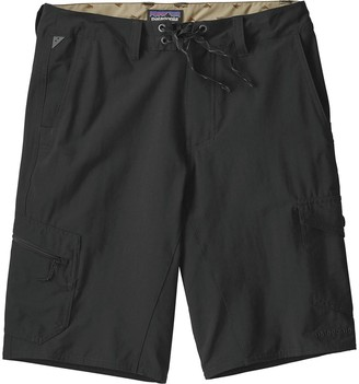 Patagonia MOC 21in Hybrid Short - Men's
