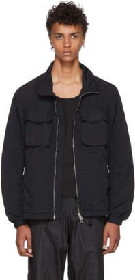 Belstaff Black Pendeen Jacket