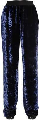 Maison Margiela Velvet Pants