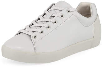 Ash Nicky Soft Leather Low-Top Sneakers