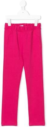 Il Gufo straight-leg track pants