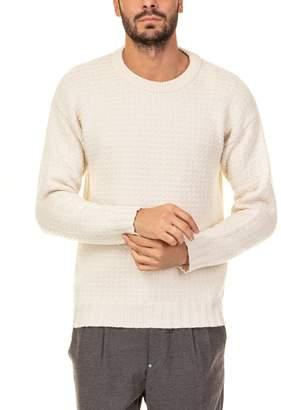 Laneus Crewneck Sweater Fantasy