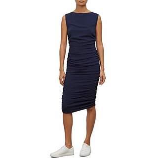 Kenneth Cole New York Kenneth Cole Women's Tri Layer Dress