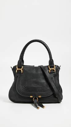 Chloé What Goes Around Comes Around Medium Marcie Bag