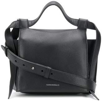 Elena Ghisellini square crossbody bag