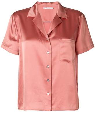 Alexander Wang short-sleeved shirt