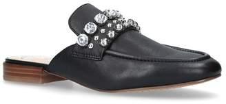low shipping online 'Torlissi' flat slip on sandals buy cheap wholesale price rtP7YnyI