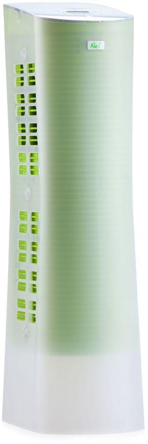 Alen Paralda Tower HEPA Air Purifier in Green