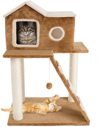 Trademark 3 Tier Cat Tree