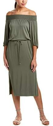 Ella Moss Women's Essential Bella Off The Shoulder Dress