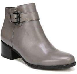 Naturalizer Dora Leather Booties