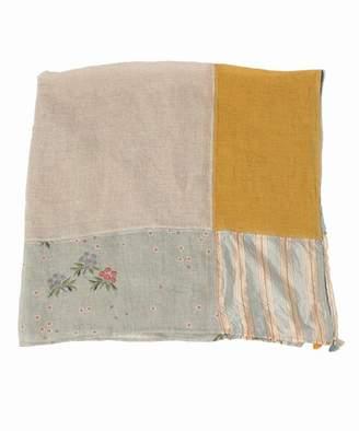 Journal Standard (ジャーナル スタンダード) - journal standard luxe 【PERO/ぺロ】 Linen Silk Mix スクエア Stole