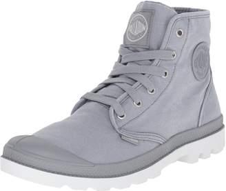 Palladium Womens Womens Pampa Hi Shoes Size 8.5