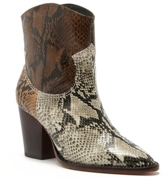 Schutz Haven Cowboy Boot