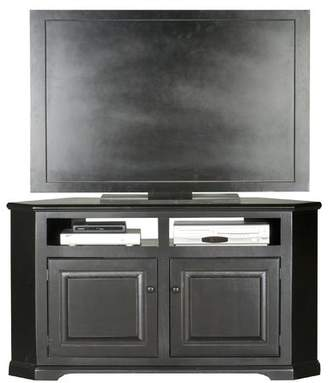 "Co Darby Home Verna 57"" TV Stand Door Type: Wood,"