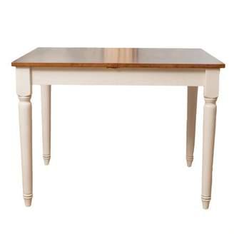 Noble House Neauton Rectangular Expandable Dining Table