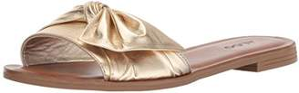 Aldo Women's ENROELIA Slide Sandal