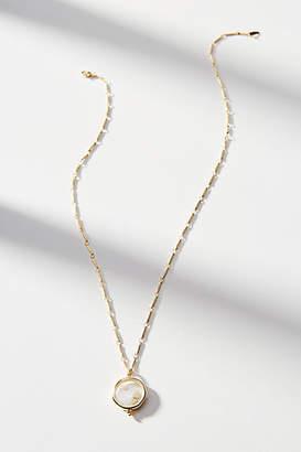 Lulu DK x Kristina Schulman Love 14K Gold-Plated Shaker Necklace