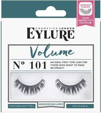 Eylure Naturalites Evening Wear Eyelashes 101