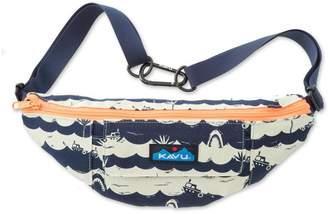 Kavu Stroll Around Waist Bag