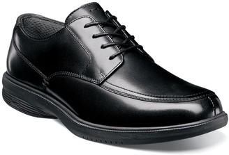 Nunn Bush Marshall Street Mens Moc Toe Dress Oxford Shoes