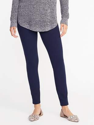 Old Navy Heavy-Knit Jersey Leggings for Women