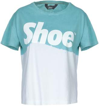 Shoeshine T-shirts