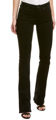 7 For All Mankind Seven 7 Kimmie Black Bootcut