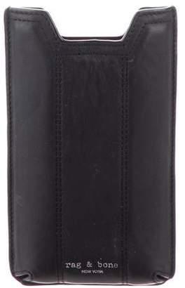 Rag & Bone Leather iPhone 7 Case