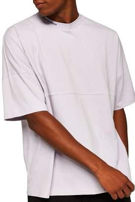 Topman Southshore Oversize T-Shirt
