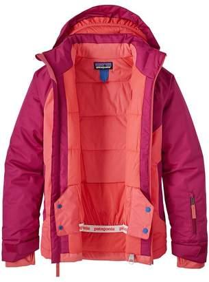 Patagonia Girls' Snowbelle Jacket