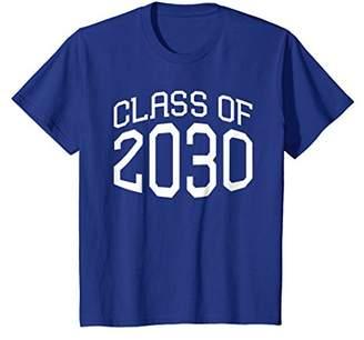 Class of 2030 - Kindergarten Gift T-Shirt