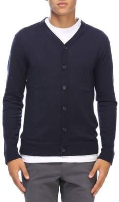 Armani Collezioni Cardigan Sweater Men Armani Exchange