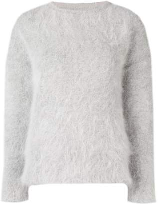 Jacob Cohen loose fitted sweater
